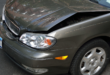 Unfallauto 110x75 - Höhere KFZ-Versicherungsprämien für Raser