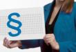 Gesetze 110x75 - Was ändert sich ab 2018?