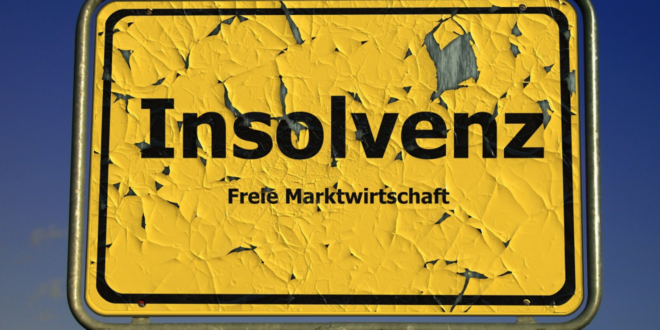 Insolvenz 660x330 - Umfrage: Steuerberater haften stärker bei Firmenpleiten