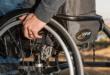 Rollstuhl 110x75 - Umfrage: Jeder zweite Deutsche will den Partner versichern